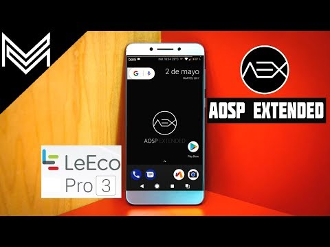 Leeco download rom