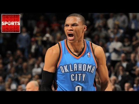 Should the THUNDER TRADE RUSSELL WESTBROOK?