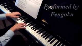 A Tender Feeling (Lisbeth's Theme) - Sword Art Online (SAO) [Piano + Sheets]