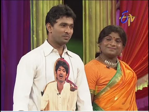 Extra Jabardasth - ఎక్స్ ట్రా జబర్దస్త్ – Adhire Abhinay Performance on 10th October 2014