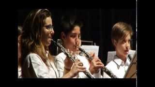 Stage musicale - Istituto Comprensivo Magistri Intelvesi