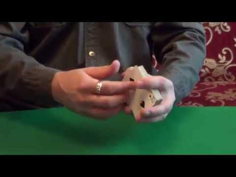 Уроки с картами - видео