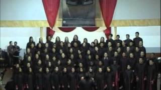 Vídeo 132 de Ministério Jovem
