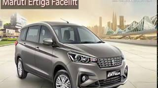 Upcoming New cars in india 2018/2019