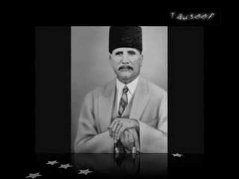 Kalam-e-Iqbal by Ghulam Ali - Kabhi aye Haqeeqat-e-Muntazar...