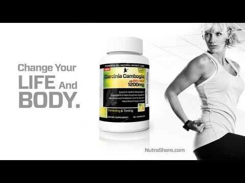 Garcinia Cambogia Reviews: Garcinia Cambogia for Weight Loss and Fat Burner