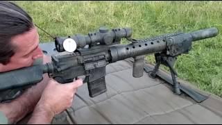 300BLK MK12 ModH / Ops Inc 12th