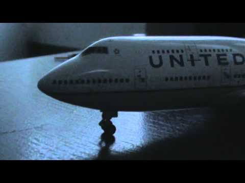 Gemini Jets United 747-4