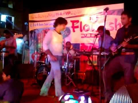 koi kar k bahana by nice people band .mp4