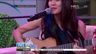 Sheryl Sheinafia - Ku Tunggu Kau Putus  Live At IMS