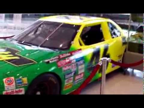 Days Of Thunder Movie Car