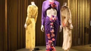 Download Dalida une garde robe de la ville à la scène au Musée Galliera 3Gp Mp4