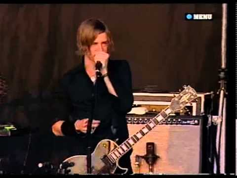 Interpol - Reading Festival 2007 (Highlights)