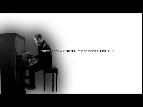 Gym Class Heroes -The Fighter feat. Ryan Tedder Lyrics HD