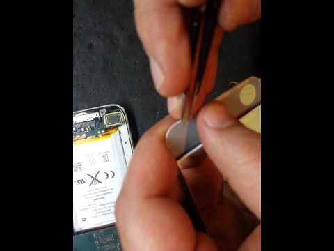iPod A1367 Screen замена экрана - Simple Market - Fun & Music Videos