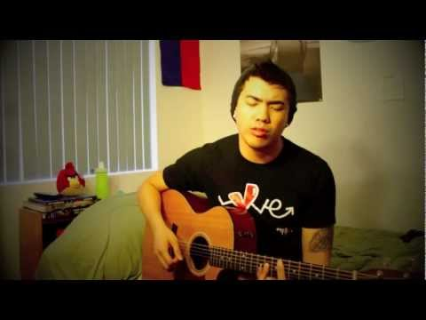 Joseph Vincent - We Found Love Rihanna Cover