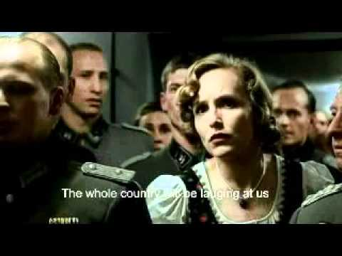 Hitler reacts to banking with ulster bank crisis