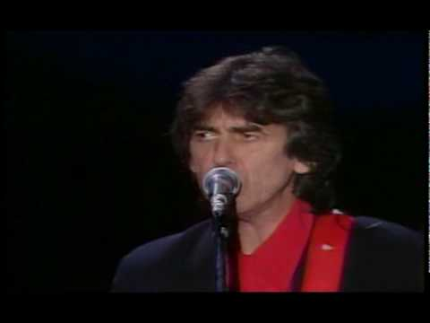 George Harrison - Cheer Down (Live in Japan) 1991