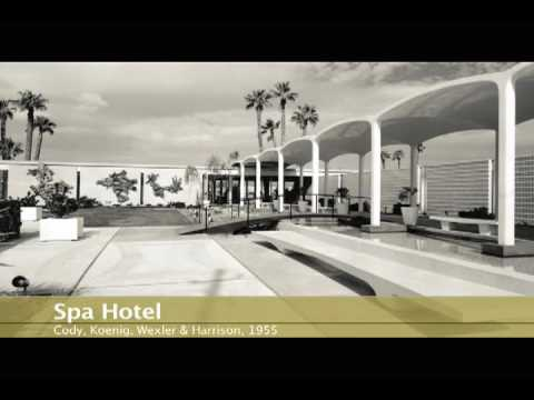 Desert Utopia: Mid-Century Architecture in Palm Springs - Trailer
