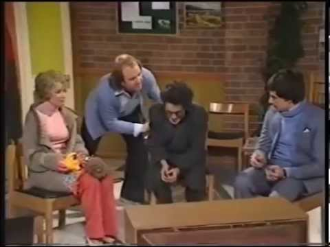 Not the Nine O' Clock News  Series 2, Episode 1