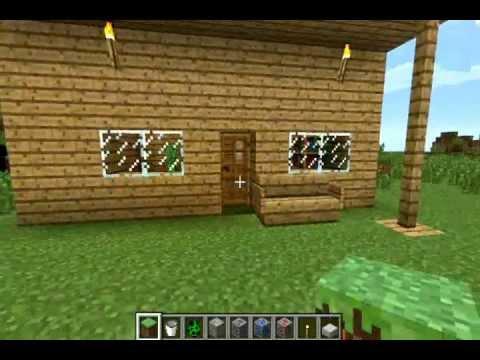 Loquendo Parodia De Minecraft Capitulo 1 Temporada 1 Una Locura Empezo