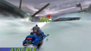 download lagu Whip Ass Gaming: Arctic Thunder - Track 1 - gratis