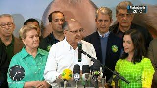 Candidatos à Presidência derrotados falam sobre resultado da eleição | SBT Notícias (08/10/18)