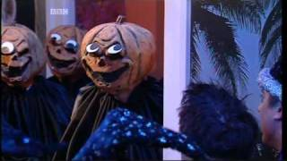 dick n dom pumpkin heads.MP4