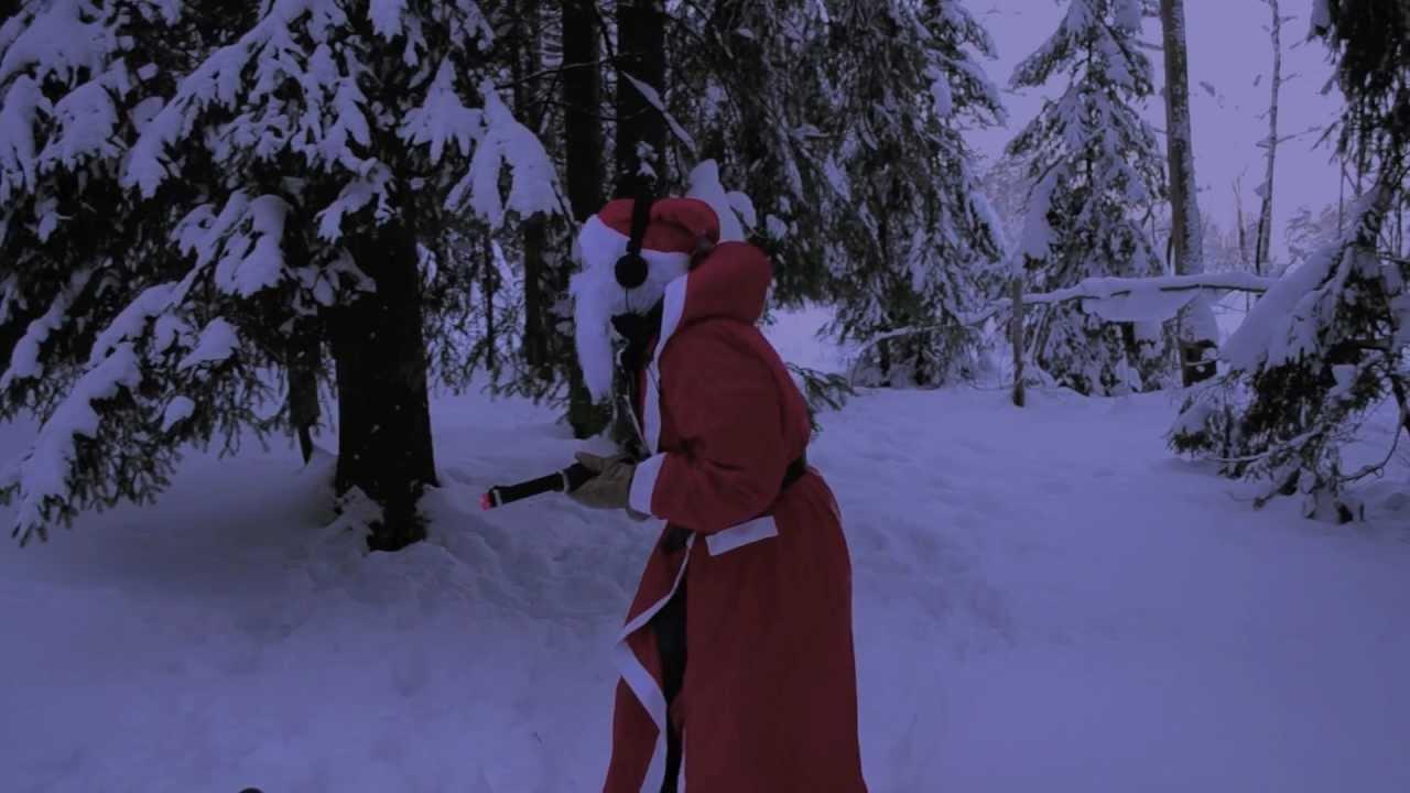 Killer Santa Santa Killer