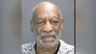 Bill Cosby Charged With Assault, Accusers React | ABC News