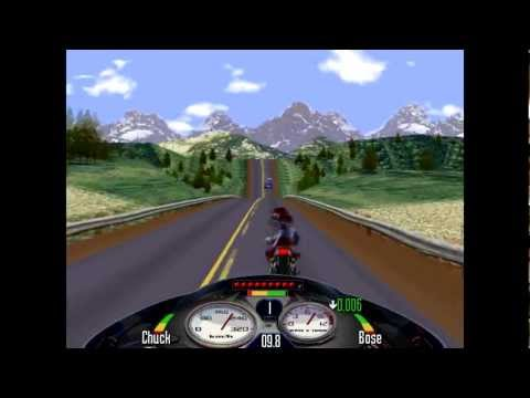 Road Rash Windows 7