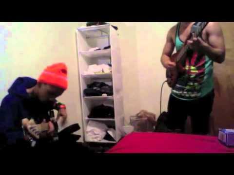 MonoNeon and Joshua Young (bass dialogue)