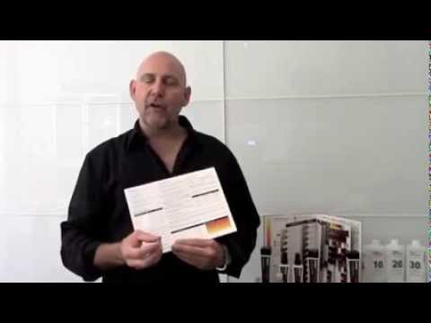 ProRituals Hair Color Education Part 2 of 4 - YouTube