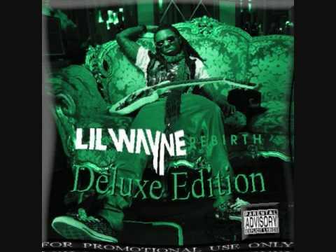 Lil Wayne - One Way Trip