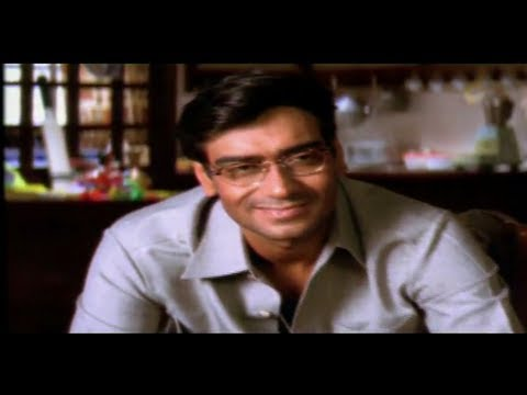 Tera Mera Saath Rahe - Haathon Ki Lakeeron Mein - Ajay Devgan - Full Song video