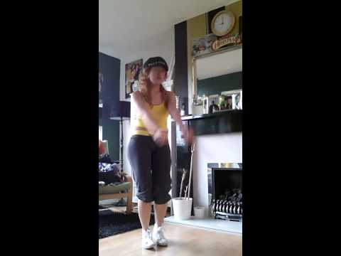My Zumba Fitness  Home video