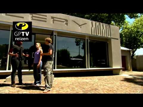 GPTV Reizen Zuid Afrika Cultuur