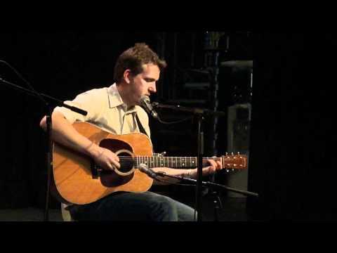 01. Bryan Sutton - Guitar Workshop - Salt Creek - Merlefest 2011 Mayes Pit