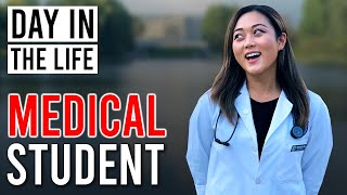 Day in the Life - Medical Student (MS2)