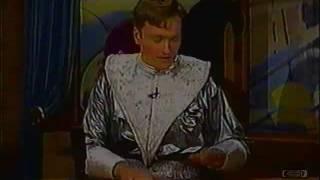 The Future | Late Night With Conan O