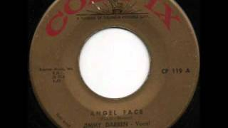 James Darren - Angel Face