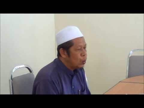 Bacaan Tarannum Bayati & Nakhwan