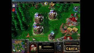 Check (NE) vs Romantic (HU) - G1 - WarCraft 3 - WC####