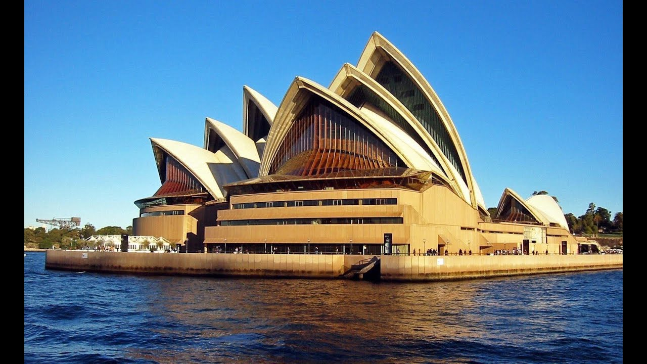 maxresdefault - View Best Place To Take Pictures Of Sydney Opera House  PNG