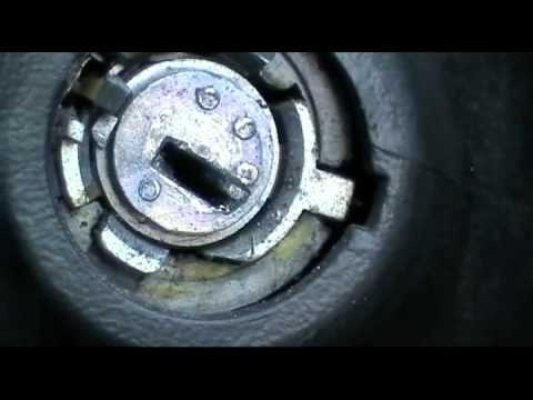 Ford 10 Cut Ignition Svc Youtube