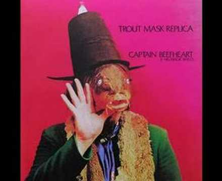 Captain Beefheart - Veteran