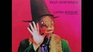Watch Captain Beefheart Veterans Day Poppy video