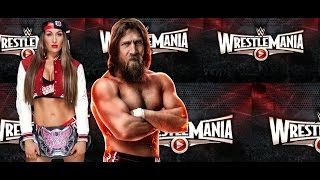 NEW Backstage WWE WrestleMania 31 Headlines News & Rumors On Top Matches And Booking