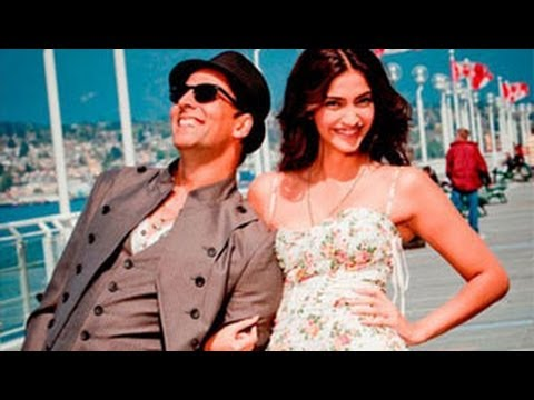 My Heart Is Beating Full Song By Sonu Nigam | Thank You | Akshay...