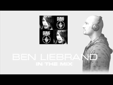 Ben Liebrand Minimix 12-03-2011 - Whitney Houston & Public Enemy - I'm Your Baby Tonight